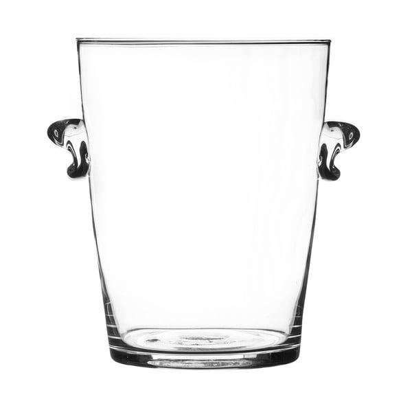 Skleněná nádoba na chlazení vína Entertain Ice
