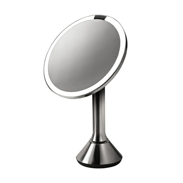 Kosmetické zrcátko s osvětlením simplehuman Trulux