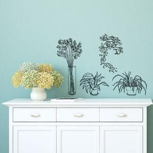 Autocolant Chispum House Plants