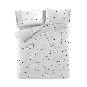 Bavlněný povlak na peřinu Blanc Constellation, 220x240cm
