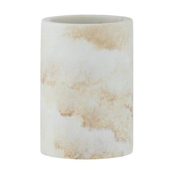 Suport ceramică pentru periuțe de dinți Wenko Odos imagine