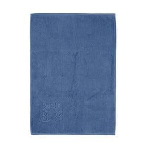 Covoraș baie Casa Di Bassi Basic, 50x70cm,albastru