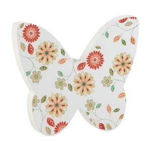Dekorativní soška ve tvaru motýla Vox Flower