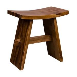 Stolička z teakového dřeva House Nordic Marbella