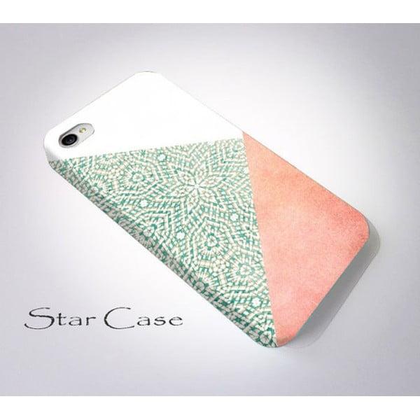 Obal na iPhone 6 Coral Trio