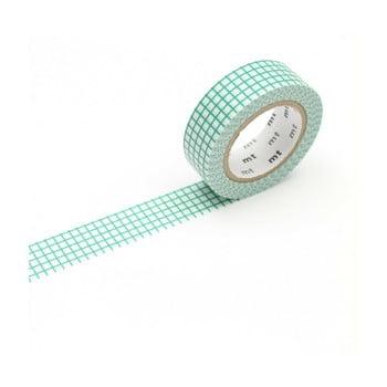 Bandă decorativă Washi MT Masking Tape Karine, rolă 10 m imagine