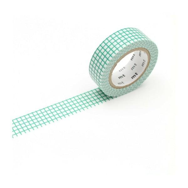 Taśma dekoracyjna washi MT Masking Tape Karine, dł.10m