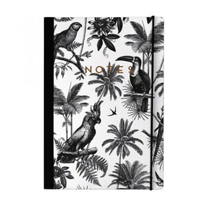Agendă A5 Alice Scott by Portico Designs Notes, 160 file