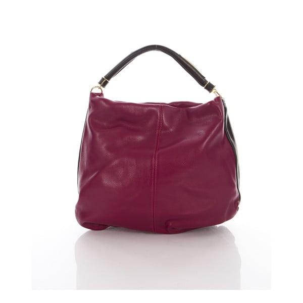 Kabelka Bag Burgundy