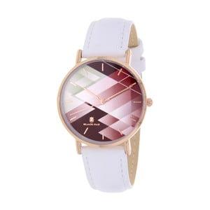 Bílorůžové dámské hodinky Black Oak Gemo