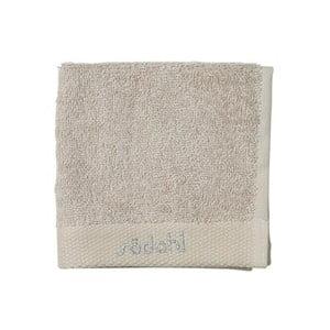Malý ručník Comfort nature, 30x30 cm