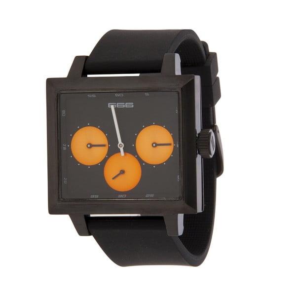 Pánské hodinky Satellite Orange