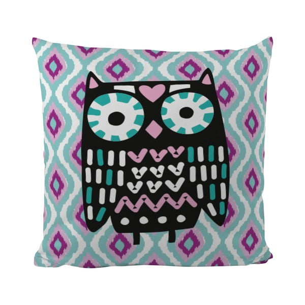 Polštářek Butter Kings Owl Vibes