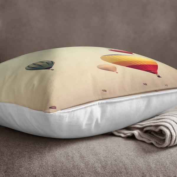 Față de pernă Minimalist Cushion Covers Buniho, 45 x 45 cm