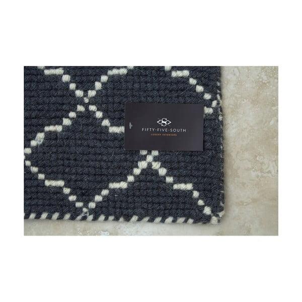 Ručně tkaný koberec Kensington, 150x240 cm