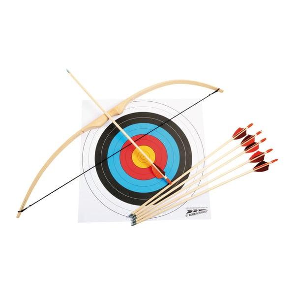 Arc cu săgeți Legler Target