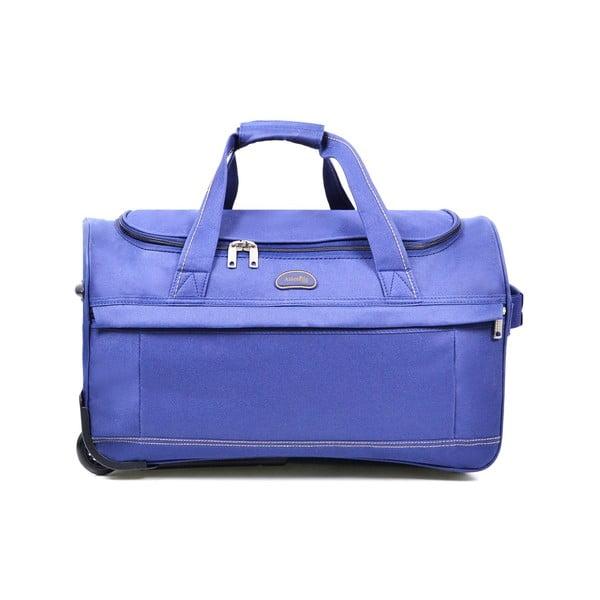Cestovní taška Trolley Blue, 112 l
