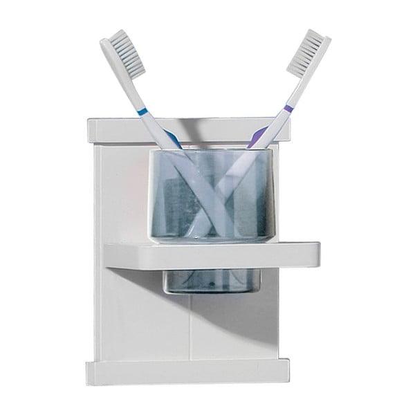 Nástěnný kelímek na zubní kartáčky Premier Housewares Tumblie