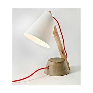 Stolní lampa Beton Voet