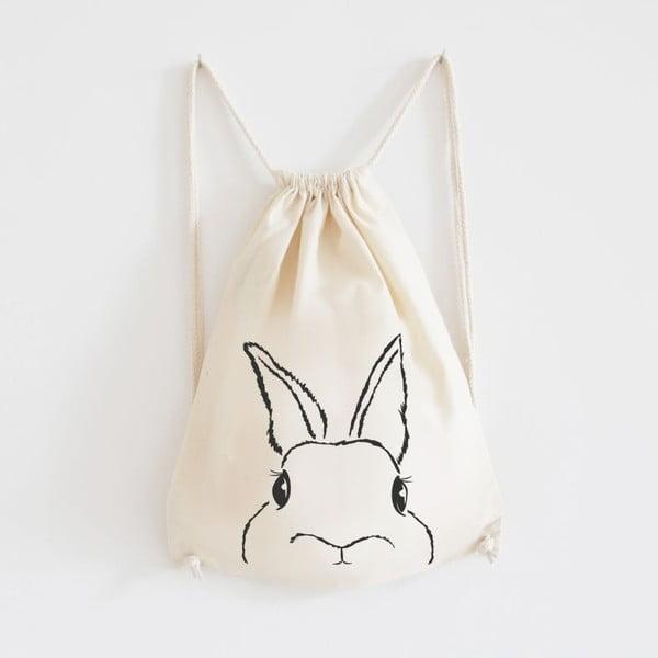 Plátěný batoh Hasi