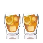 Sada 2 dvoustěnných sklenic Bredemeijer Tumbler