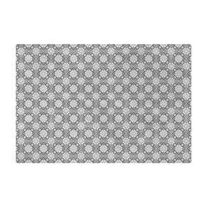 Vinylový koberec Orient Grey, 52x100 cm