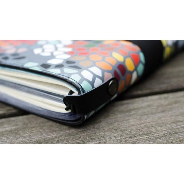 Cestovatelský deník na zážitky a suvenýry Trip Book Patio