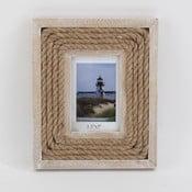 Rámeček na fotky s vůní moře, 9x13