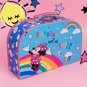 Kufřík Disney Minnie Mouse