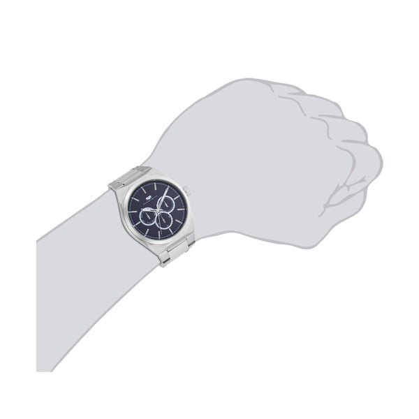 Pánské hodinky Rhodenwald&Söhne Cooledge Blue
