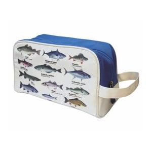 Kosmetická taštička Gift Republic Fish Multi