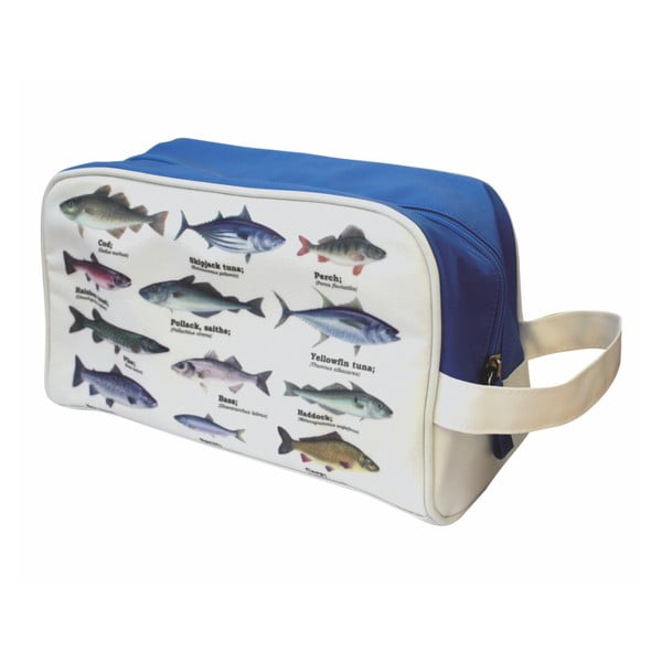 Portfard Gift Republic Fish Multi
