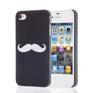 ESPERIA Black Fleur pro iPhone 4/4S