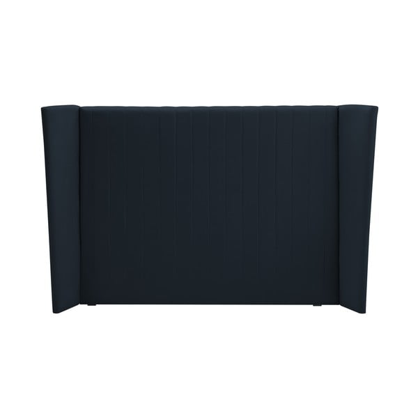 Vegas tengerészkék ágytámla, 180 x 120 cm - Cosmopolitan design