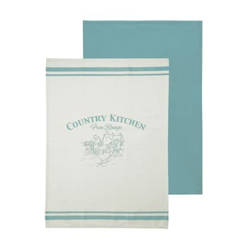 Set 2 prosoape de bucătărie Premier Housewares Country