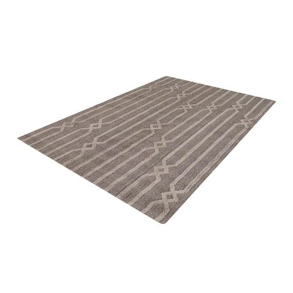 Vlněný koberec Kilim 814, 120x180 cm