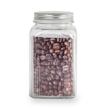 Recipient din sticlă pentru cafea Sabichi Coffee de la Sabichi