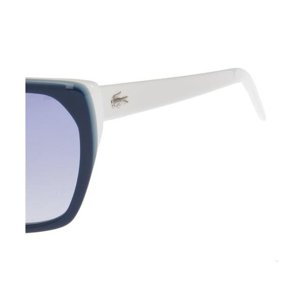 Dámské sluneční brýle Lacoste L624 Navy Blue/White