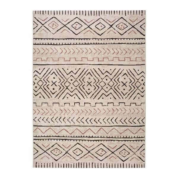 Béžový koberec Universal Libra Beige Garro, 80 x 150 cm