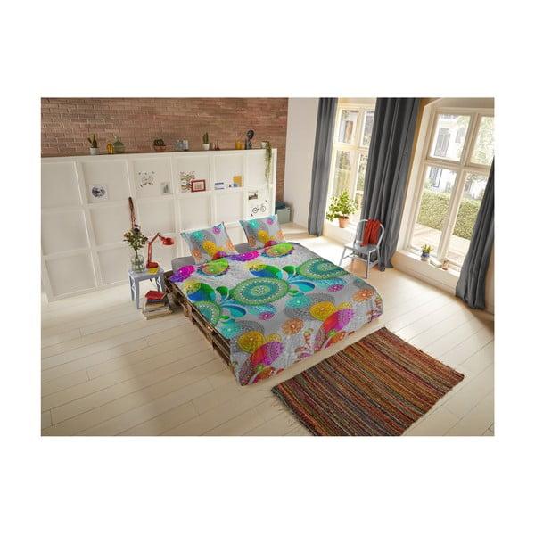 Lenjerie pat de o persoană HIP Xandine, 140 x 200 cm