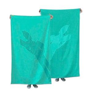 Osuška Maxi Towel Aqua
