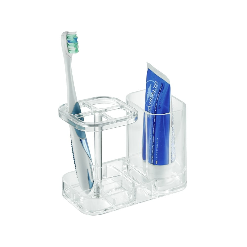 Stojánek na zubní kartáčky iDesign Med