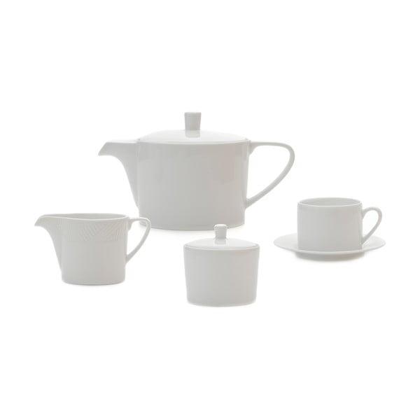 Set din porțelan pentru ceai Kasanova Sleepy