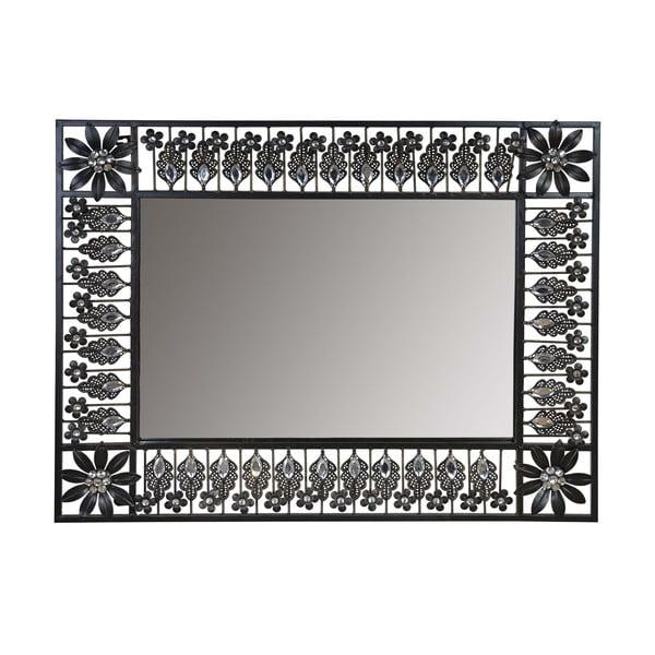 Nástěnné zrcadlo Baroque Jewel, 80x60 cm