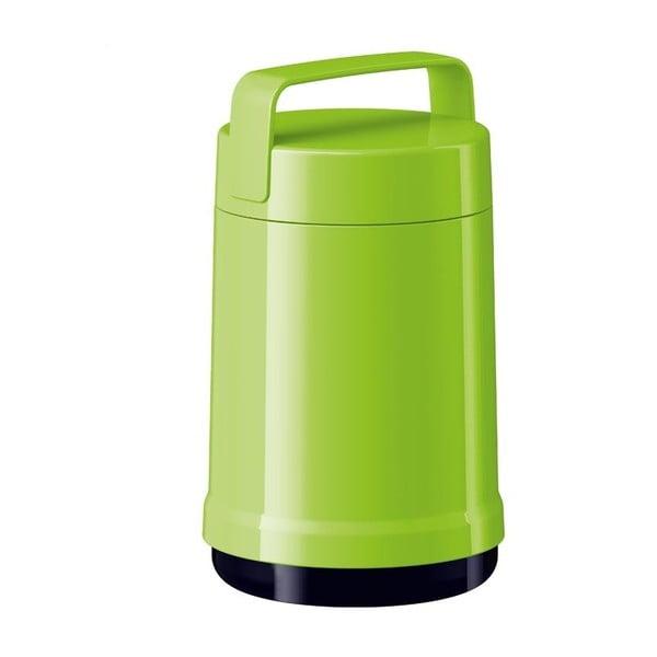 Termobox na jídlo Rocket Green, 1.4 l