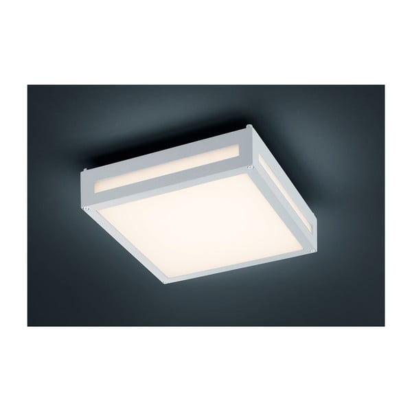Venkovní nástěnné světlo Newa White, 30x30 cm