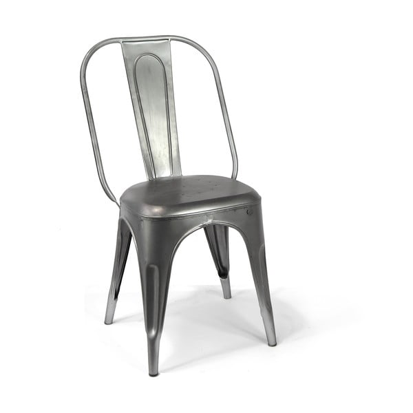 Kovová židle Novita Smith