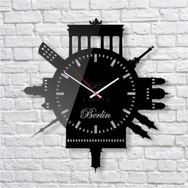 Nástěnné hodiny Berlin Germany