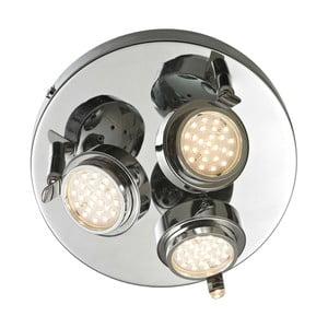 Nástěnné světlo Button Three
