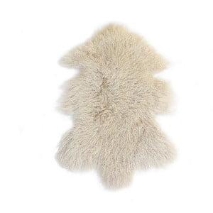 Blană de oaie Tibetian Birch, 80 cm